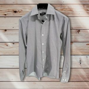 Pierre Cardin Dress Shirt Long Sleeves